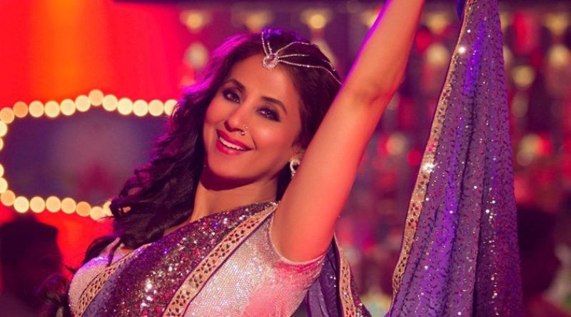 Urmila Matondkar in 'Bewafa Beauty'.