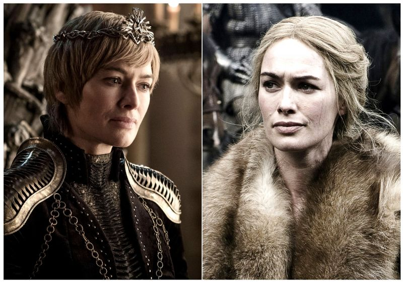 The character of Cersei Lannister is hopeful that all her potential rivals will destroy themselves in the grand war, in which she refused to participate in the upcoming season. (Photo: AP)