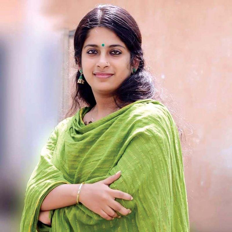 Aparna Prasanthi