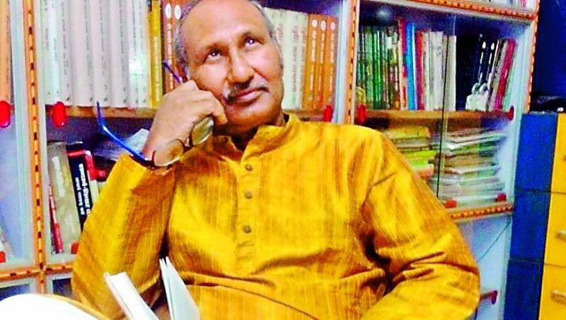Matuk Nath Choudhary