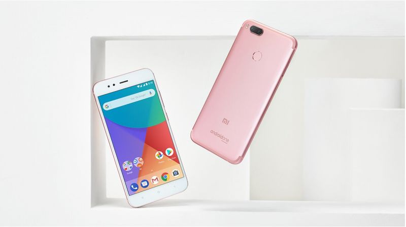 Xiaomi Mi A1: At Rs 13,999, it's a perfect mid-level gifting option. Performance-oriented on a budget, the Mi A1 fulfils the requirements of being a fast Android, optimised for performance