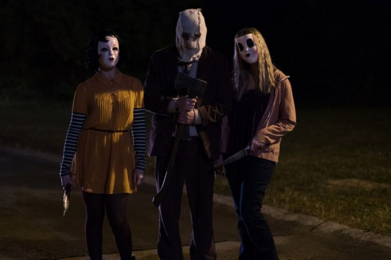 A still from 'The Strangers: Prey at Night'.