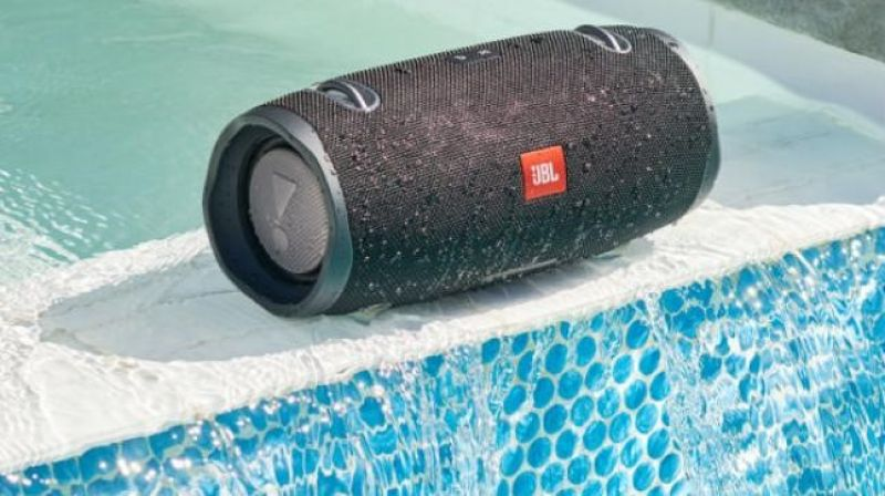 JBL Xtreme 2 speaker