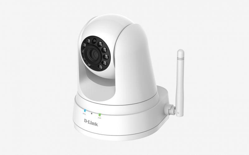 D-Link HD Camera