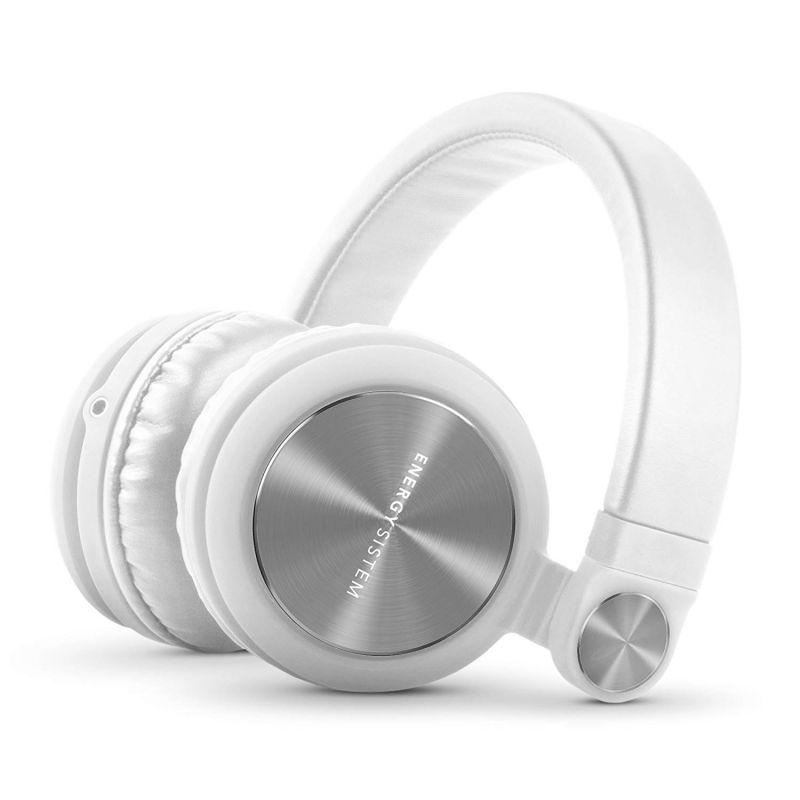 Energy headphones
