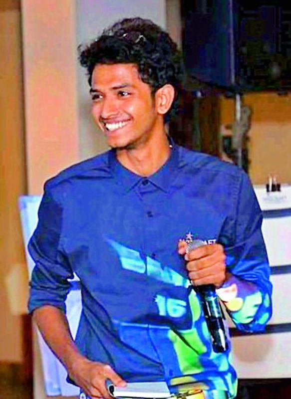 Sashidhar Kocharlakota