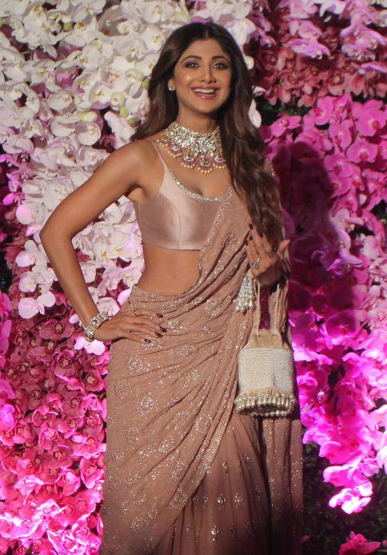 Shilpa Shetty Kundra. (Photo Courtesy: Mrugesh Bandiwadekar)