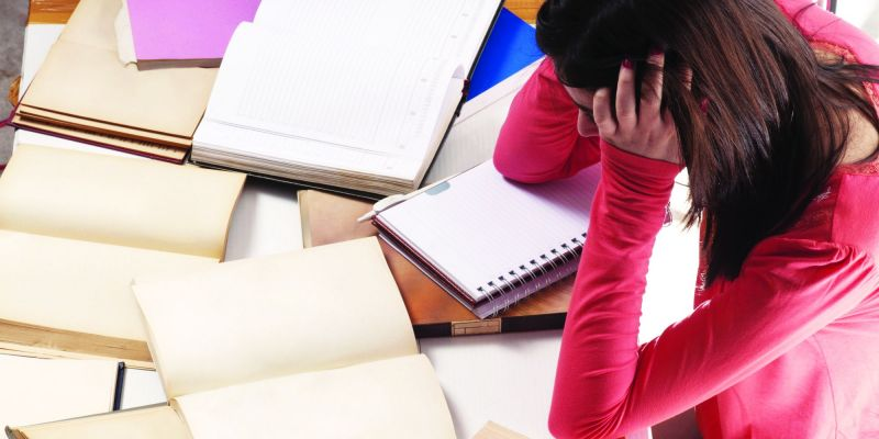 CBSE students are annoyed with the exam date