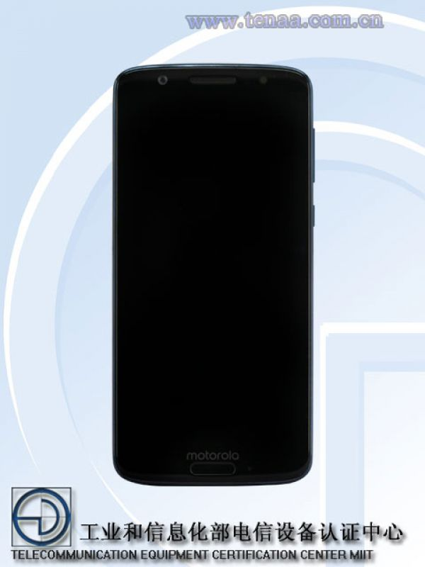 Moto G6 with 5 7-inch display, 3D glass body leaked on TENAA, Amazon