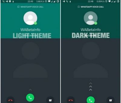 All The Latest Whatsapp Dark Mode Features Revealed