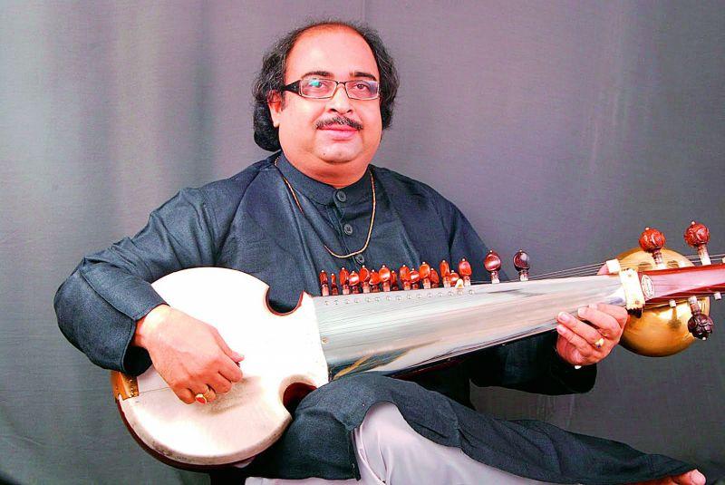 Pandit Tejendra Narayan Majumdar