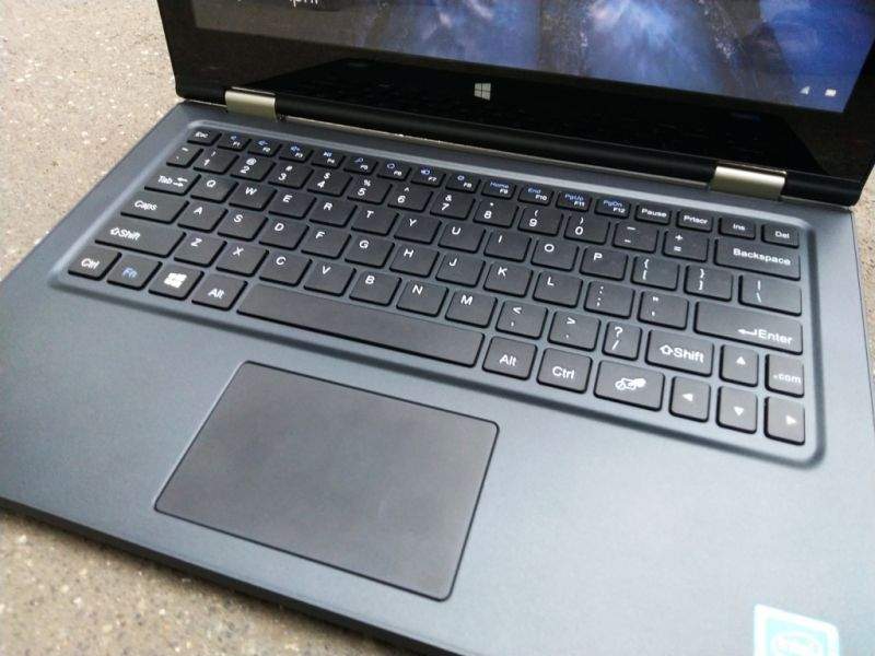 RDP ThinBook 1110