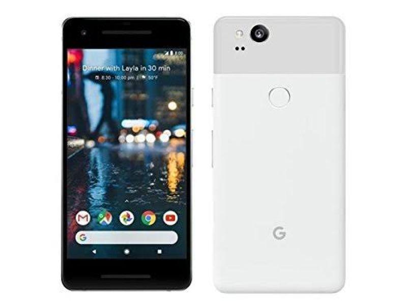 21 google pixel 2