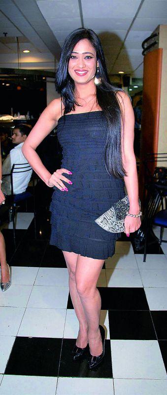 Shweta Tiwari