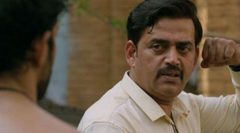 Anurag Kashyap has promised he'll make film with me as protagonist: Ravi Kishan
