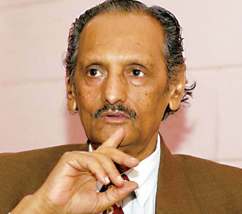 Prof. K.S. Nissar Ahmed