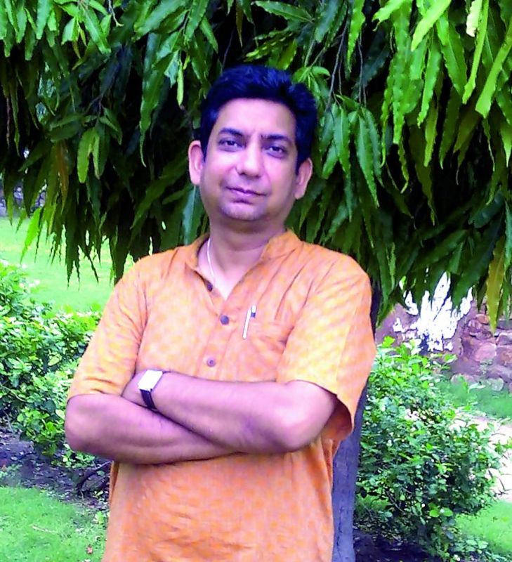 Divay Gupta
