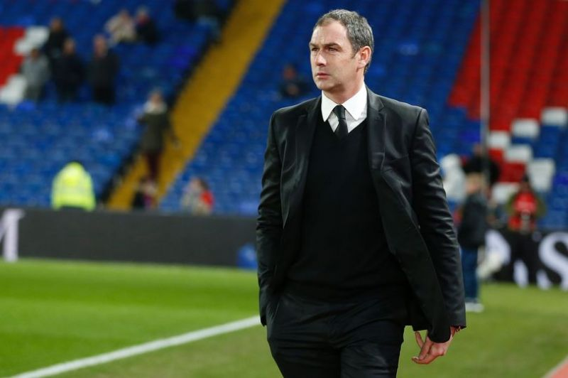 Paul Clement. (Photo: AFP)