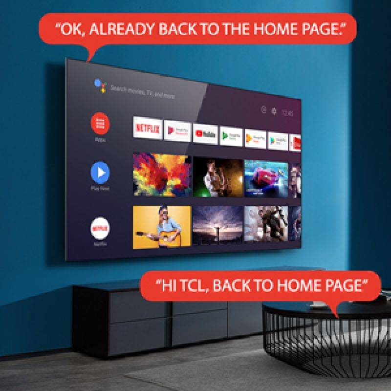 TCL 55P8 review