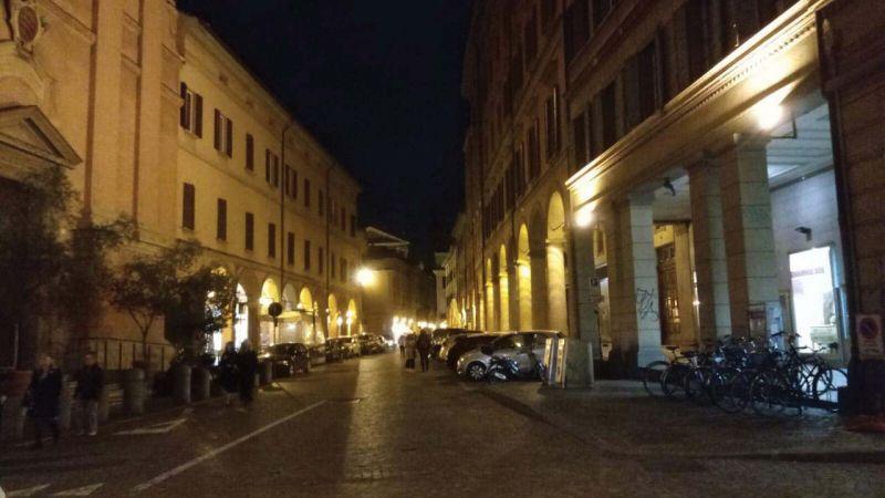 Bologna Centre