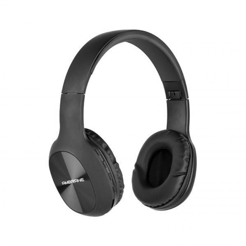 Ambrane  WH-65  Wireless Headphones