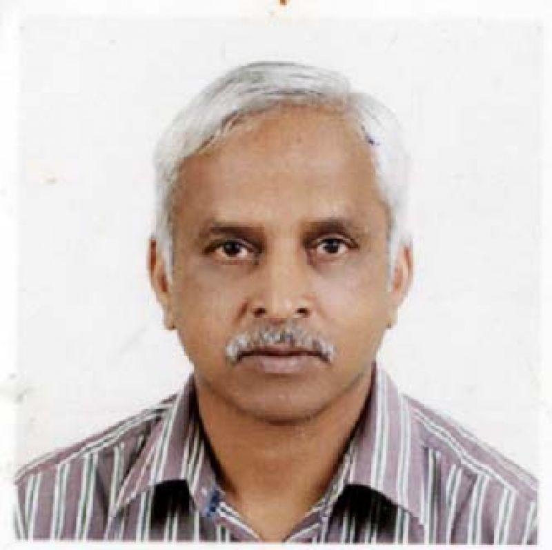 N. Mohanraj