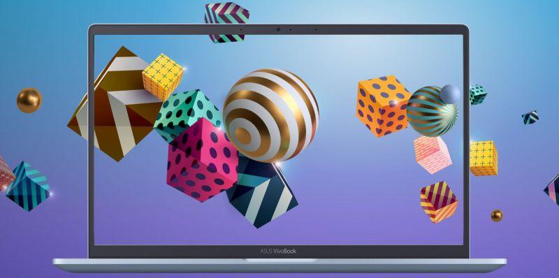 ASUS VivoBook 14 X403 review