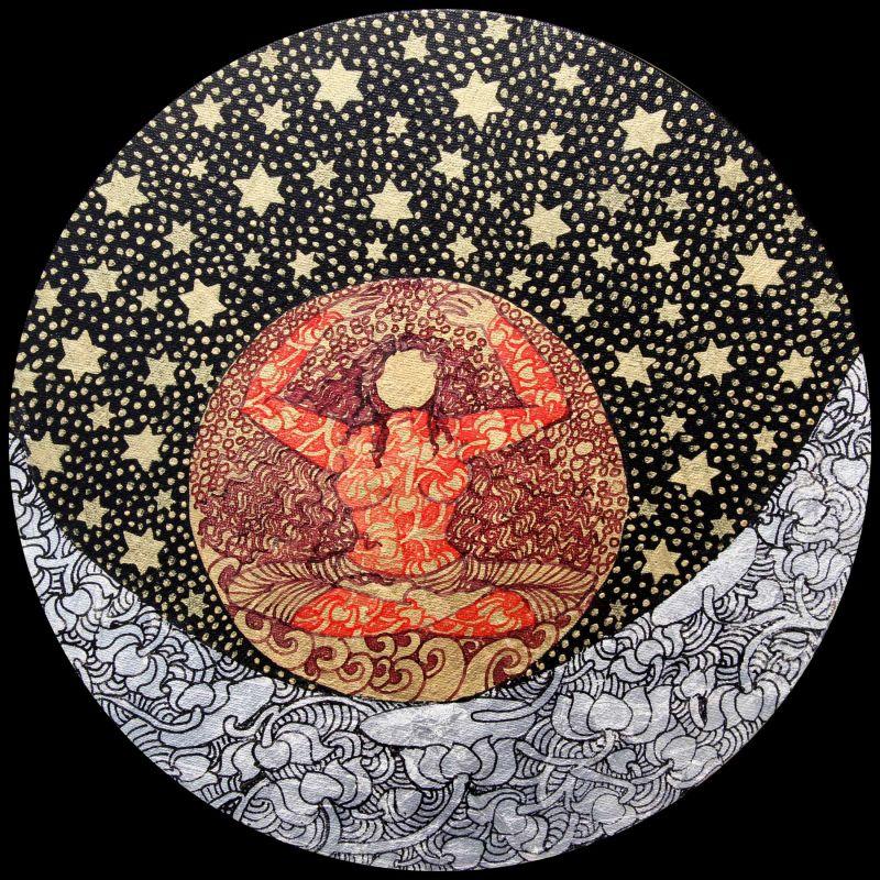 Creation by Seema Kohli