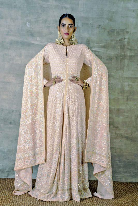 Outfit by Anjul Bhandari
