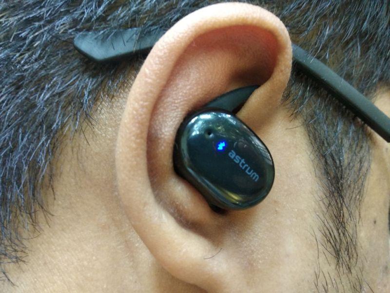 Astrum ET300 earbuds