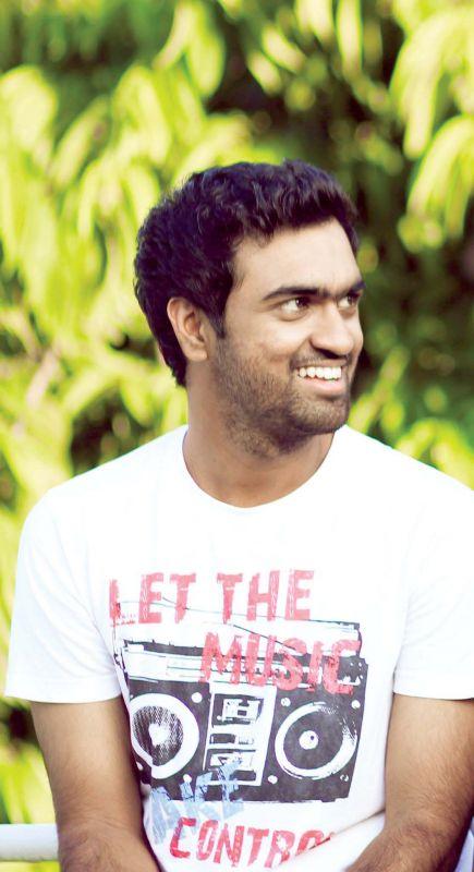 Prithvi Varadarajan