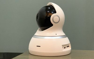 YI Dome Camera 1080p review: An intelligent 360-degree eye