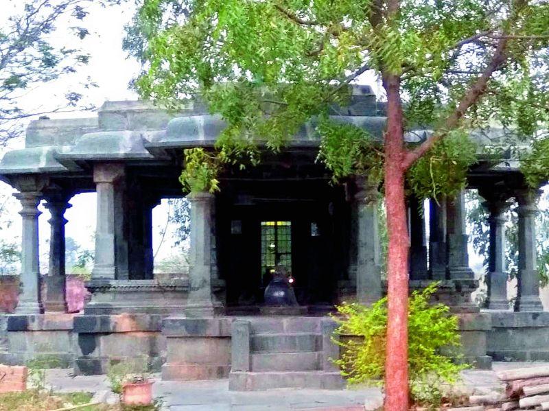 Sri Rajarajeshwara temple.