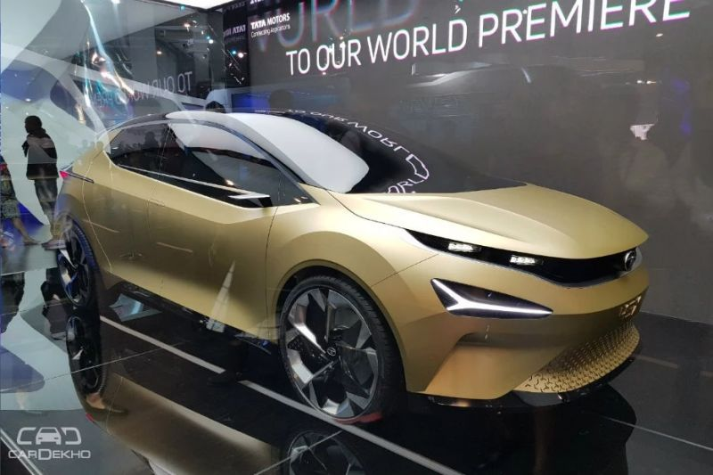 10 cars not to miss at auto expo 2018 for Tata motors future cars
