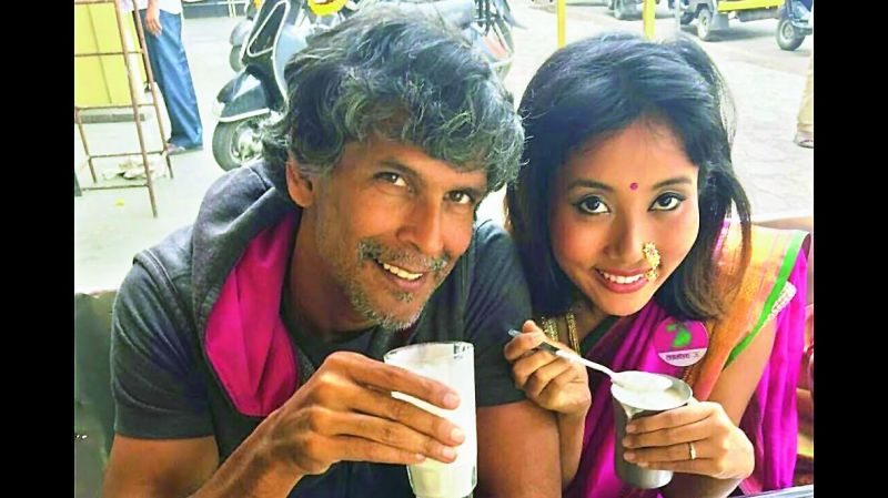 Milind Soman and Ankita Konwar were trolled for the age gap between them.