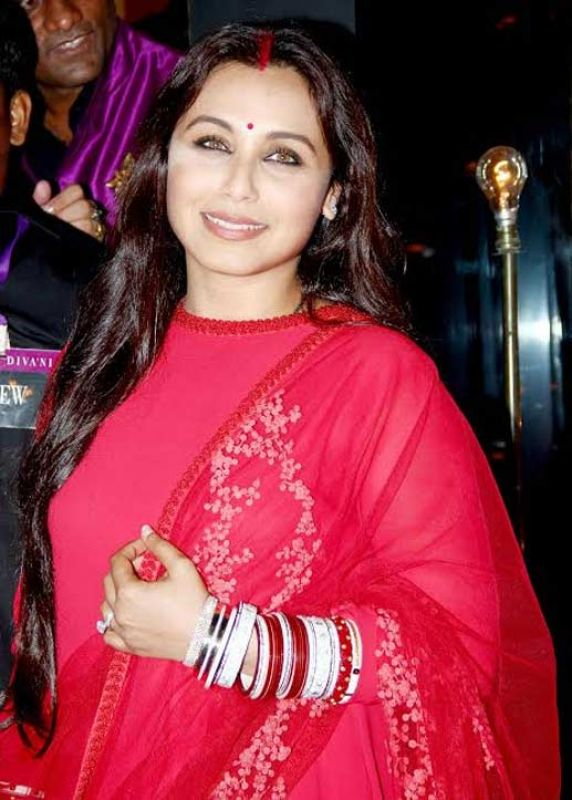 Rani Mukerji and husband Aditya Chopra want to keep their daughter Adira away from media spotlight.