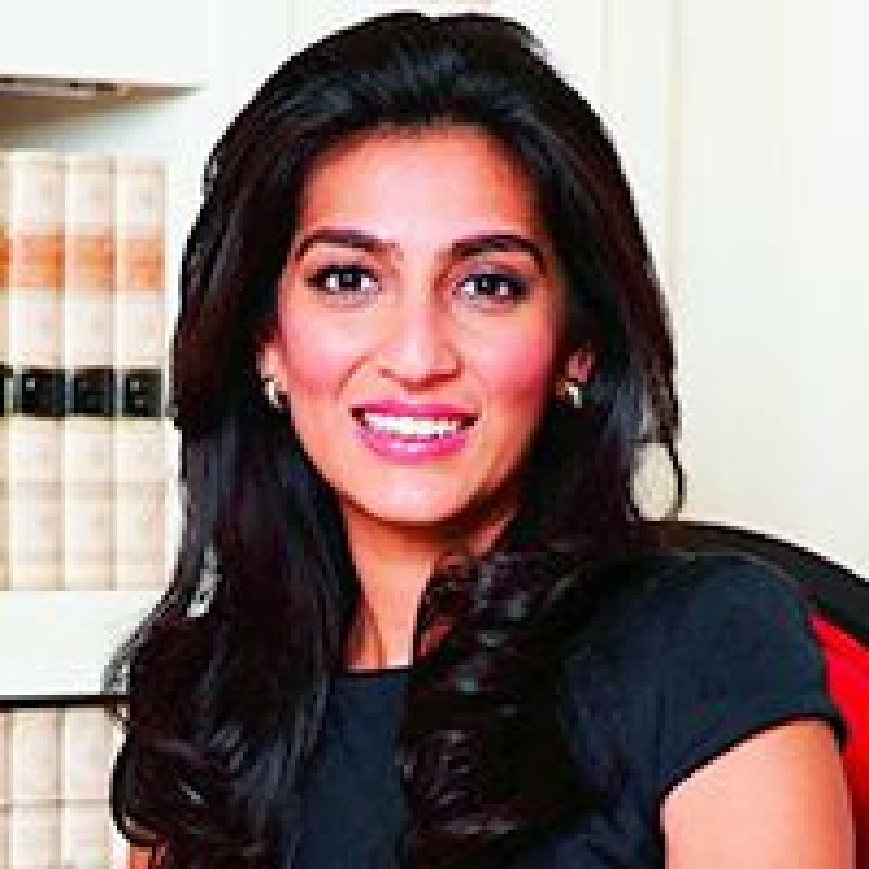 Megha Mittal