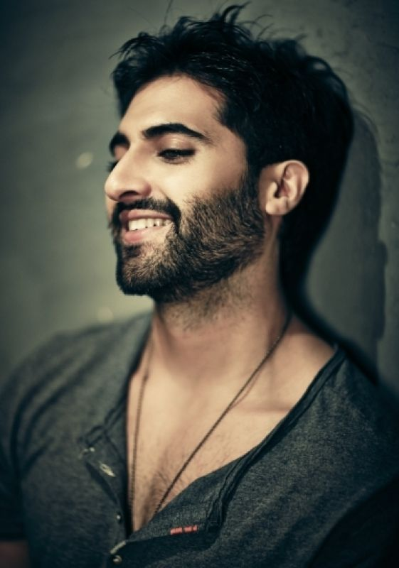 My acting is my strength, not the industry backing: Akshay Oberoi