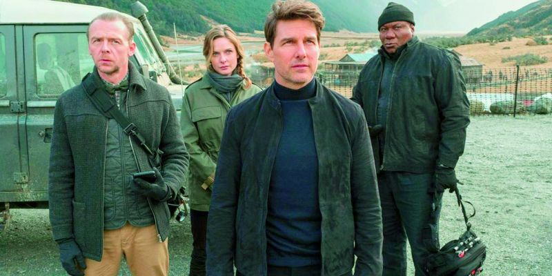 A still from Mission Impossible: Fallout
