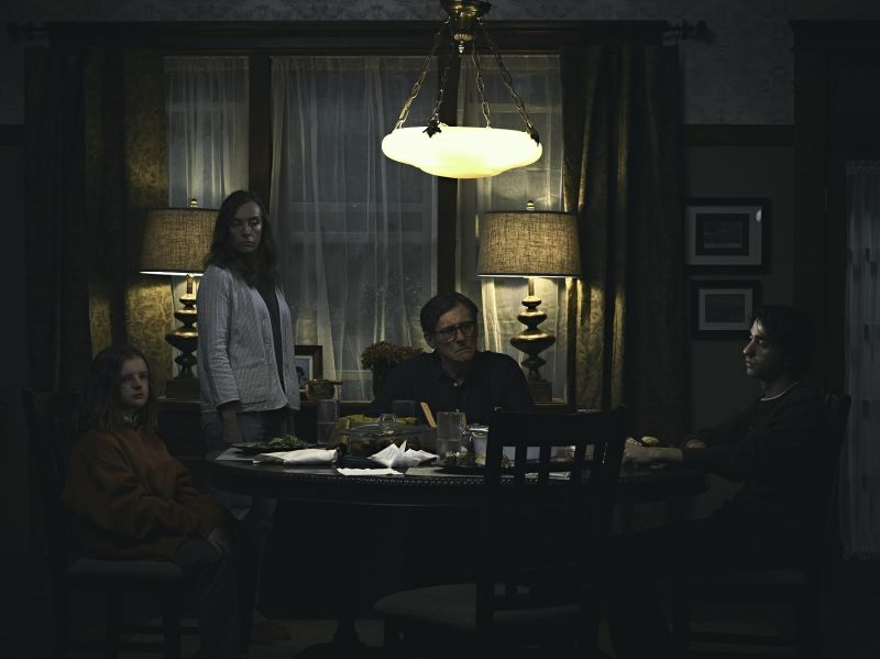 A still from the film 'Hereditary'.