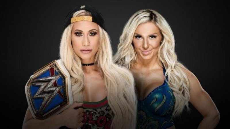(Photo: Carmellawwe/twitter)