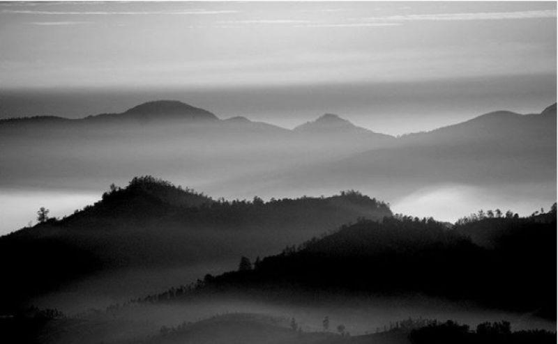 Meghalaya. (Photo: Instagram Screengrab/ Amit Sengupta)