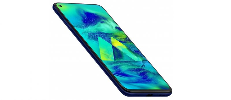 Samsung Galaxy M40 review