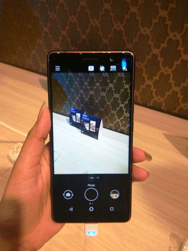 Nokia 7 Plus Android One