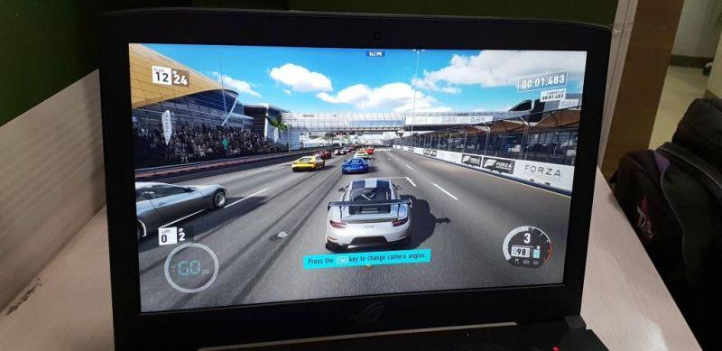 ASUS GI503 Strix Hero Edition review