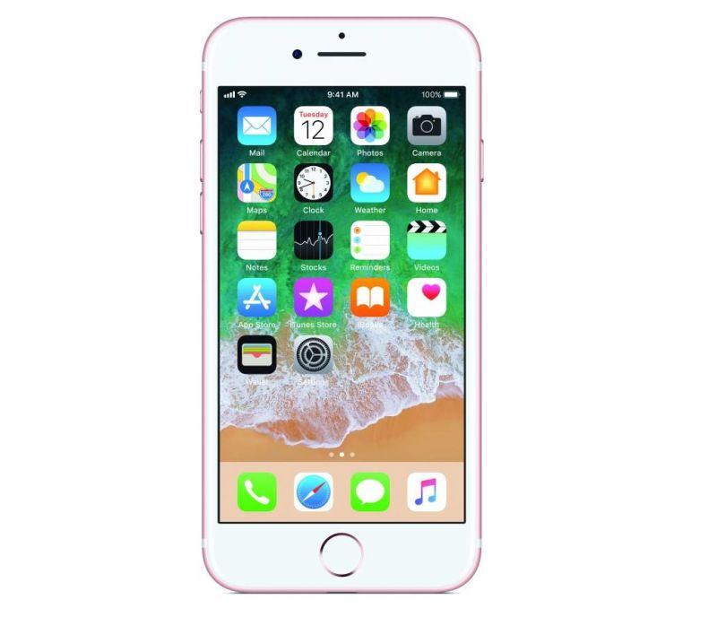 I phone 7-256gb