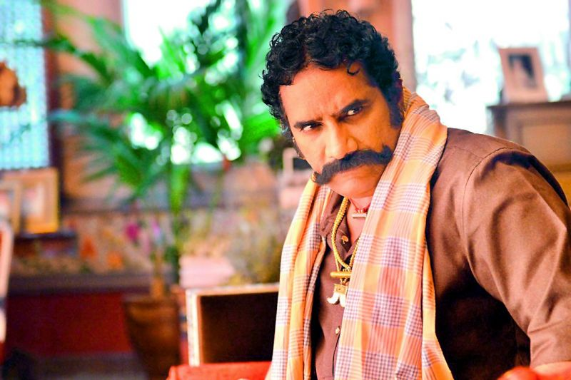 Rao Ramesh from DJ