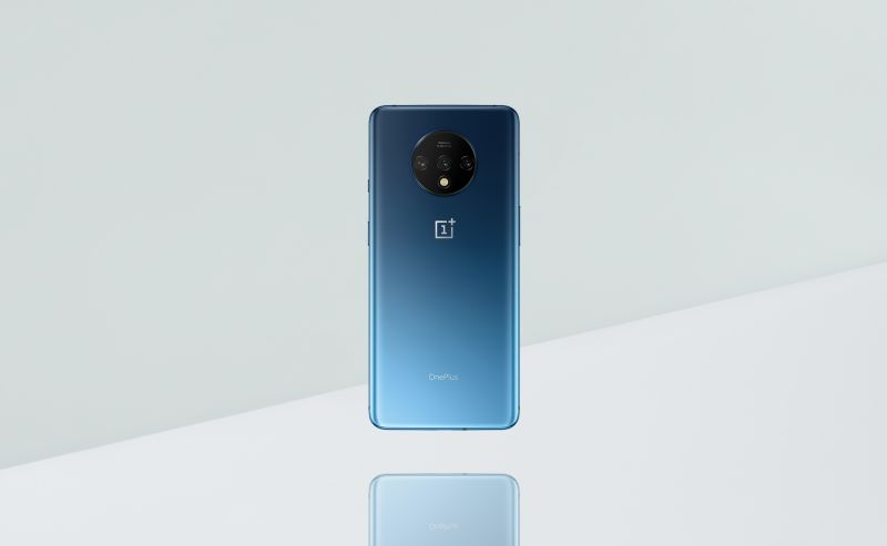OnePlus 7T design revealed
