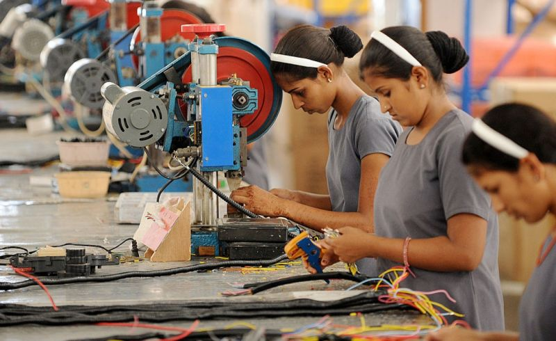 Modi government made little headway in providing the jobs that India's aspirational youth so desperately seek. (Photo:PTI)