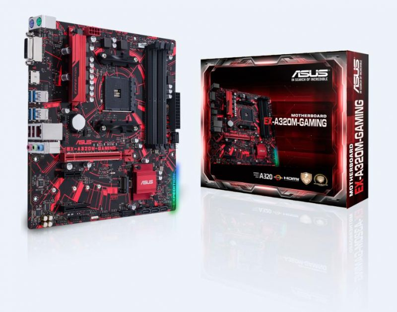 ASUS 2019 product line up